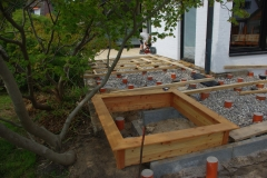 Holzterrasse-Schritt-4