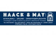 HaackMay